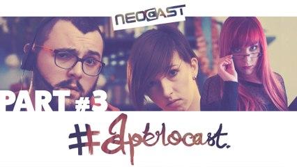 L'Apérocast à la Néocast - Part 3 | Castor Mother & Le Canapé