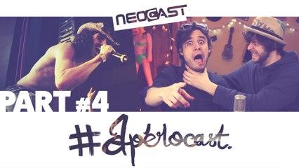 L'Apérocast à la Néocast - Part 4 | Mr. Yéyé & Studio Vrac