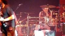 Incubus - Anna Molly - Gexa Energy Pavilion (Dallas, TX - 9-29-11)