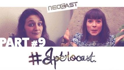 L'Apérocast à la Néocast - Part 9 | GingerForce & C'est Une Autre Histoire