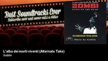 Goblin - L'alba dei morti viventi - Alternate Take