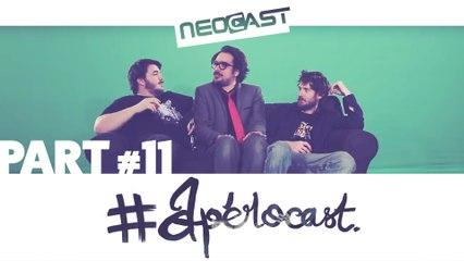 L'Aperocast à la Néocast - Part 11 | Rap Battle du Labo Cube | #FIN
