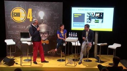 Echo 4 -  La France s'invite au menu de la foodtech