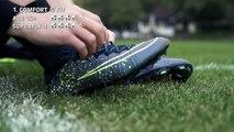 Ronaldo vs Pogba Boot Battle: Nike Superfly CR7 vs adidas ACE16+ Purecontrol - Review