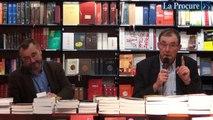 Bernard Lecomte, Dictionnaire amoureux des papes