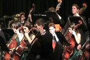 Strongsville HS Symphony Orch. - Symphony No. 5, Op. 47 5-19-09.wmv