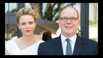 Le prince Albert et Charlène de Monaco enfin réunis
