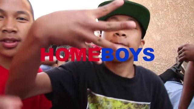 "Long Beach City Movement & Carson City Movement ""Homeboys"""