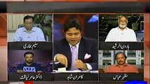 Haroon Rasheed unvailing dark history of Pakistani Politicians and Praising Pakistan Army