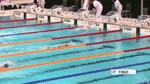 European Masters Aquatics Championships London 2016 - Pool 1 (4)