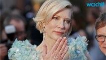 Cate Blanchett Will Play The Villain Hela