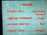 Rugrats End Credits: (s3e23) Kid TV / The Sky is Falling
