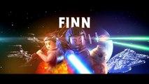 LEGO Star Wars : Le Reveil de la Force - Vignette - Finn