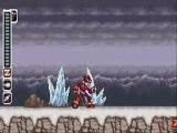 Rockman / Megaman Zero 3 - Stage 1 Technical Demo