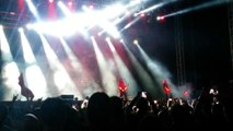 Kreator - Phobia (Live at %100 Metal Fest Istanbul, 30.08.15)