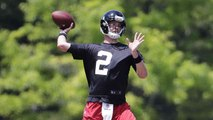 Schultz: Will the Falcons Beat Vegas?
