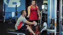 Hunter Labrada s Back Workout  5 Moves To Mile-Wide Lats - Bodybuilding.com