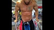 Lazar Angelov - 2014 Bodybuilding Fitness Motivational Video & Speech