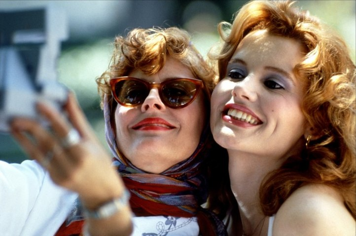Thelma & Louise (Thelma & Louise) |1991| - Trailer español