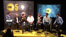 Echo 5 -  La nouvelle chaîne de valeur du cinéma