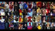 Films 208, 209 & 210: X Men: First Class, X Men: Days of Future Past and X Men: Apocalypse 2011, 201