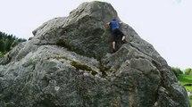 Le JT Montagne : spécial escalde de blocs dans les Aravis