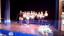 Coro Infantil de Carcavelos - Pequenos cantores - Encontro de Coros - 26/10/2013