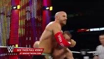 Fatal 4-Way Intercontinental Championship Match- WWE Extreme Rules 2016 on WWE Network