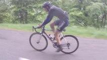 Ronde de l'Isard 2016 : Temps forts de la 4e étape