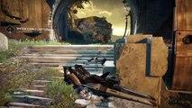 Destiny funny clips via SHAREfactory
