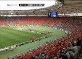 Van Persie 1 0   Holland vs Ivory Coast