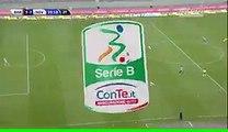 3-3 George Puscas Goal - Bari 3-3 Novara – Italy - Serie B - Play Offs 25.05.2016