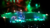 Iron maiden- number of the beast 6/27/12 Jones bch