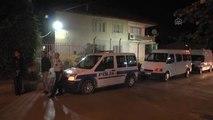 Şehit Jandarma Astsubay Üstçavuş Salih Yıldırım'ın Baba Evinde Yas Var
