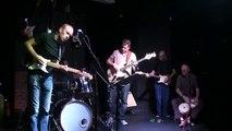 'Sleeping In The Ground' (Robert Cray) Jon Cook @ Hot Hob Blues Jam, Brentwood - 27/08/2013