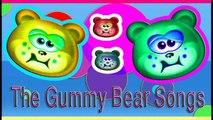 Gummy Bear Songs For Kids ❤ Gummy Bear Voice Songs ❤ Gummy Bear Songs For Kids ❤ I'm a gummy bear A1