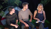 Jennifer Lawrence Admits To Popping Prescription Pills While On Set