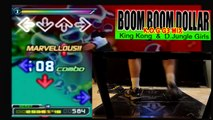 DDR Extreme 2 -US- AAA#22 Boom Boom Dollar K.O.G G3 MIX
