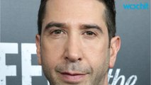 Schwimmer Brings The Drama To 'Feed the Beast'