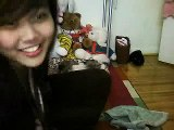 KRiSLiN16's webcam video July 27, 2010, 11:23 PM