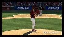 MLB '09 The Show Chris Carpenter K's Escobar