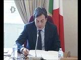 Roma - Ucraina, audizione Sottosegretario Amendola (25.05.16)