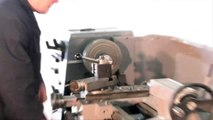 Industrial Lathe Accident - video dailymotion
