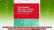 read here  Teaching the 4Cs with Technology How do I use 21st century tools to teach 21st century