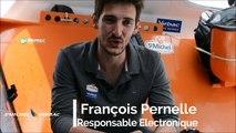 Francois présentation