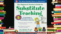 read here  The Organized Teachers Guide to Substitute Teaching