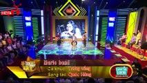 Cô gái hát Trống Vắng khiến Phương Thanh đứng hình - Tập 10 Bạn Có Thực Tài- 2015.