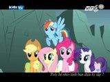 Pony Bé Nhỏ - Tình Bạn Diệu Kỳ - Phần 2- Tập 7