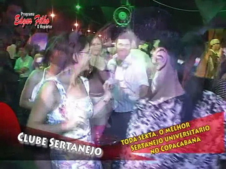 Fellipe Oliveira no GIRO DA NOITE - Clube Sertanejo - Copacabana Choperia 29/11/13