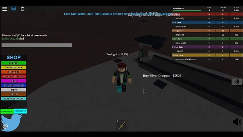 New Zombie Survival Tycoon Code In Roblox Video Dailymotion